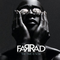 The Time Is Now — Farrad