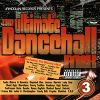 The Ultimate Dancehall Mix Vol. 3 — Various Artists - Jamdown Records