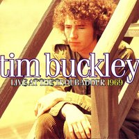 Live At the Troubadour — Tim Buckley
