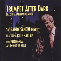 Trumpet After Dark — Randy Sandke