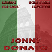 Johnny Donato — Johnny Donato