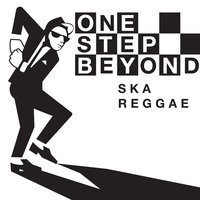 One Step Beyond - Ska Reggae — сборник