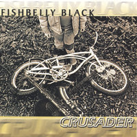 Crusader — Fishbelly Black
