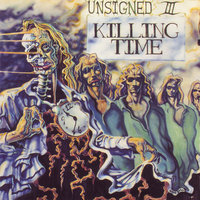 Unsigned 3: Killing Time — сборник