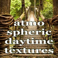 Atmospheric Daytime Textures (Inspiring Ambient Chillout Music) — сборник