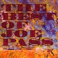 The Best Of Joe Pass — Joe Pass