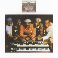 Off The Top — Jimmy Smith