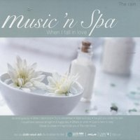 Music 'n Spa_When I fall in love — сборник