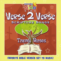 Verse 2 Verse: Travel Verses — The Wonder Kids