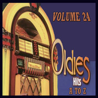Oldies Hits A to Z, Vol. 24 — сборник