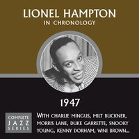 Complete Jazz Series 1947 — Lionel Hampton