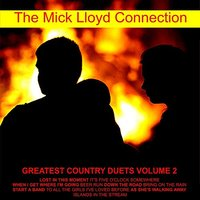 Greatest Country Duets, Volume 2 — The Mick Lloyd Connection