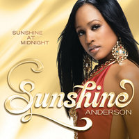 Sunshine At Midnight — Sunshine Anderson