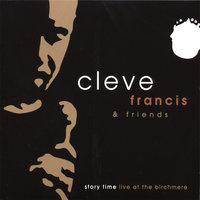 Storytime — Cleve Francis