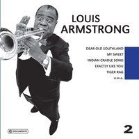 Louis Armstrong 2 – Vol. 2 — Louis Armstrong