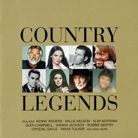 Country Legends — сборник