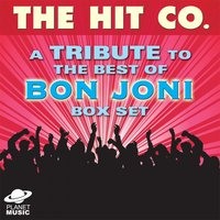 A Tribute to the Best of Bon Jovi Box Set — The Hit Co.