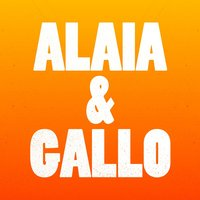 Never Win — Alaia & Gallo