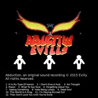 Abduction — Evilly