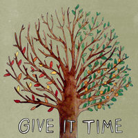 Give It Time — Marcus Knight