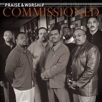 Praise & Worship — Commissioned