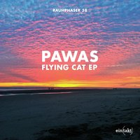 Flying Cat — Pawas, Mastra
