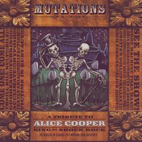 Mutations - A Tribute to Alice Cooper — сборник