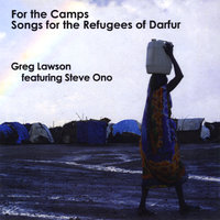 For the Camps featuring Steve Ono — Greg Lawson