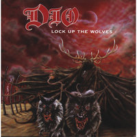 Lock Up The Wolves — Dio