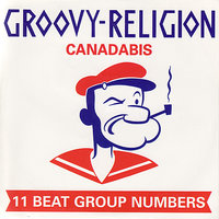 Canadabis — Groovy Religion