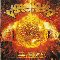 Rock The Block — Krokus