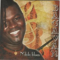 N'dolo Blues — Bagavan