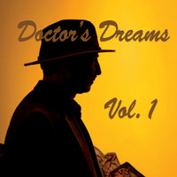 Doctor's Dreams, Vol. 1 — Philip L. Levin