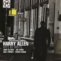 Hits By Brits — Harry Allen