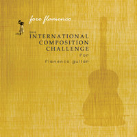 International Composition Challenge for Flamenco Guitar, 2010 — сборник
