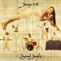 Jonesy 3:16 Crowned Jewelz — Jonesy Jones