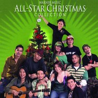 Warner Christmas Album — Warner Christmas Album