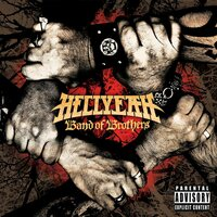 Band of Brothers — Hellyeah