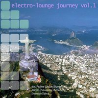Electro Lounge Journey - Vol 1 — сборник