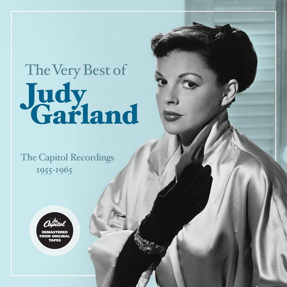 The Very Best Of Judy Garland — Judy Garland. Слушать онлайн на ...