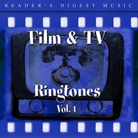 Reader's Digest Music: Film & TV Ringtones Vol. 1 — сборник