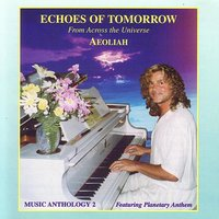 Echoes Of Tomorrow — Aeoliah