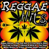 Reggae Hits — The Rasta Boys