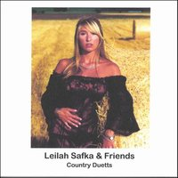 Country Duetts — Leilah Safka & Friends