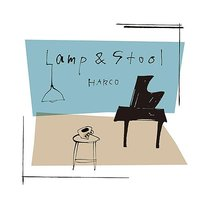 Lamp&Stool — Harco