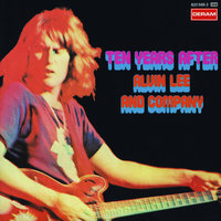 Alvin Lee And Company — Ten Years After