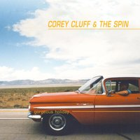 Gorgeous Holiday — Corey Cluff and the Spin