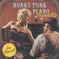 Honky Tonk Piano Favorites — сборник