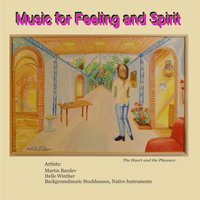 Music for Feeling and Spirit — сборник