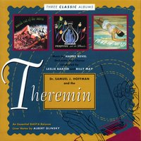Theremin Box — Billy May, Les Baxter, Harry Revel, Dr. Samuel Hoffman